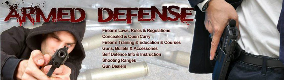 Armed Defense Solutions