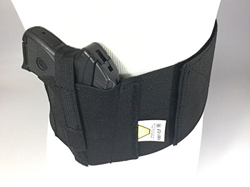 Daltech Belly Band Holster