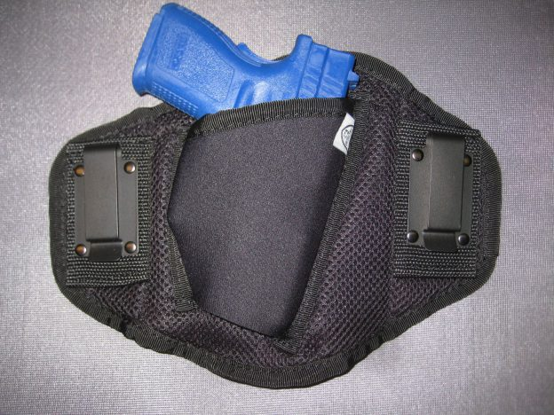 Telor Tactical Comfort-AIR Inside the Waistband Holster